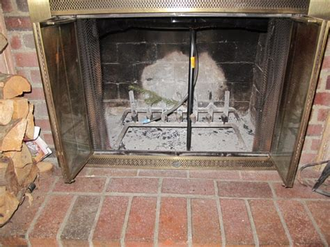 how do i open the flue on fireplace 28 images flue