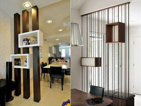 Partition Living Room Into Bedroom turn one room into two with 35 amazing room dividers ritely