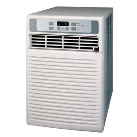 casement window air conditioner from lg electronics the