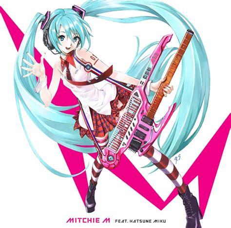 Poster Vocaloid Character Hatsune Miku Greatest Idol crunchyroll quot evangelion quot character designer yoshiyuki sadamoto draws hatsune miku cd cover