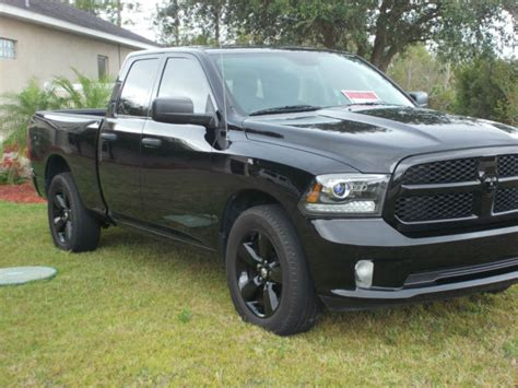 dodge ram murdered out dodge ram murdered out 2018 dodge reviews
