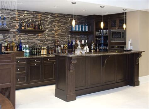 Basement Kitchen Bar Ideas | basement bar kitchen home ideas pinterest basement