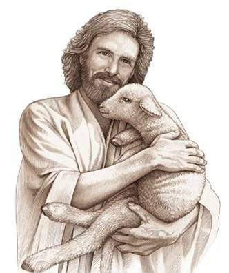 imagenes de dios a blanco y negro jes 250 s el buen pastor