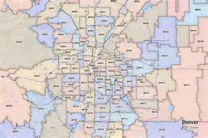 zip code area map for colorado springs co zip wiring