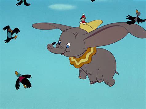dumbo pics disney to make live version of animated classic
