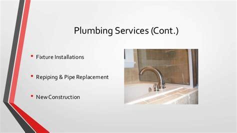 Plumbing Service Durham by Plumber Durham Nc True Plumbing