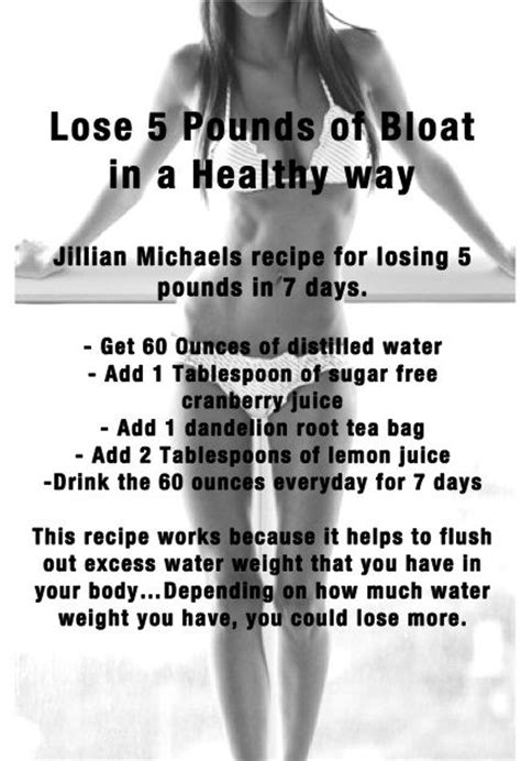 Juilan Detox Drink by Images Health Detox Waters And Health And Fitness