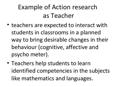 themes in education action research steps of action research in education with exles