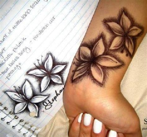 orchid tattoos on wrist beautiful orchid designs best 2015