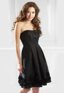 High versatility of black cocktail dresses red lace dress