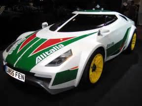 Lancia Stratos Alitalia Family Lancia Stratos