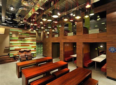 House Interior Desing In Design Magz Artistically Interior Modern Coffee Shop