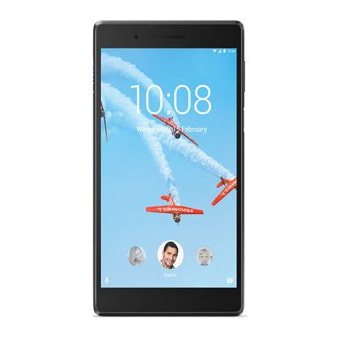Dan Fitur Tablet Lenovo harga lenovo tab 7 essential dan spesifikasi november 2017 begawei