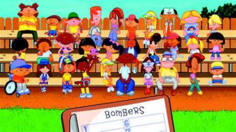 Backyard Baseball Mac Torrent by Backyard Baseball Torrent