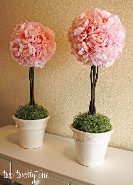 how to create a topiary how to make a topiary diy