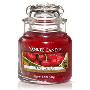 yankee candle black cherry buy yankee candle black