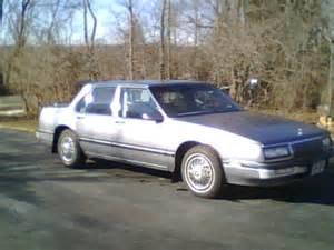 1990 Buick Lesabre Value 302 Found
