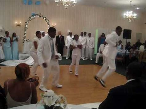 Wedding Song Chris Brown by Chris Brown Forever Wedding Porformance