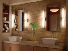 Marvelous bathroom lighting ideas