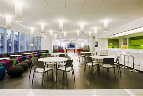 media office interiors new office interior for astral media by associ 233 s