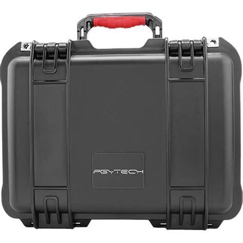 pgy tech mini safety carrying case  dji mavic air