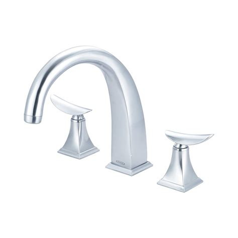 Gpm Faucet Average by Shop Pioneer Industries Prenza Stainless Steel 2 Handle