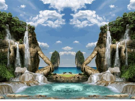 imagenes abstractas naturales muy hermosas imagenes de paisajes con movimiento gratis