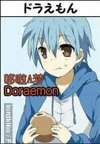 doraemon anime version anime amino