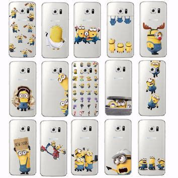 Termurah Minion Despicable Me For Galaxy S5 Tipe B best minion phone samsung galaxy s5 products on wanelo