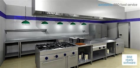 Design A Commercial Kitchen Kitchen Design Commercial Kitchen And Decor