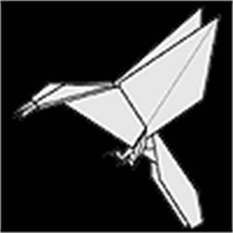 How To Make An Origami Eagle Step By Step - origami eagles how to fold origami eagles paper