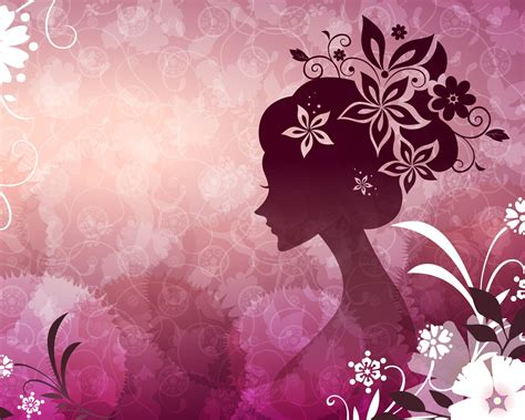 imágenes de flores wallpapers flores de color rosa fondo negro texturas pantalla ancha