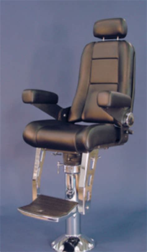 layout boat chair luxury high back admiral seat boat chair pedestal
