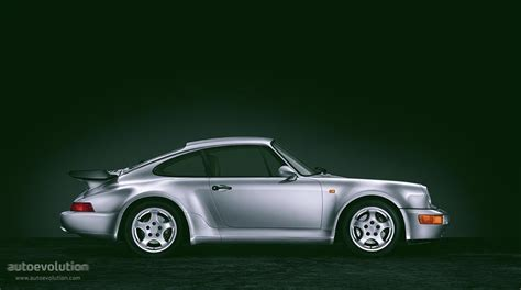 1990 porsche 911 turbo porsche 911 turbo 964 1990 1995