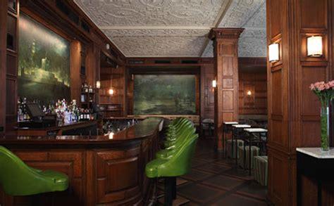 oak room plaza hotel hotel bars in new york city oak room at the plaza bar 44 at the royalton and more