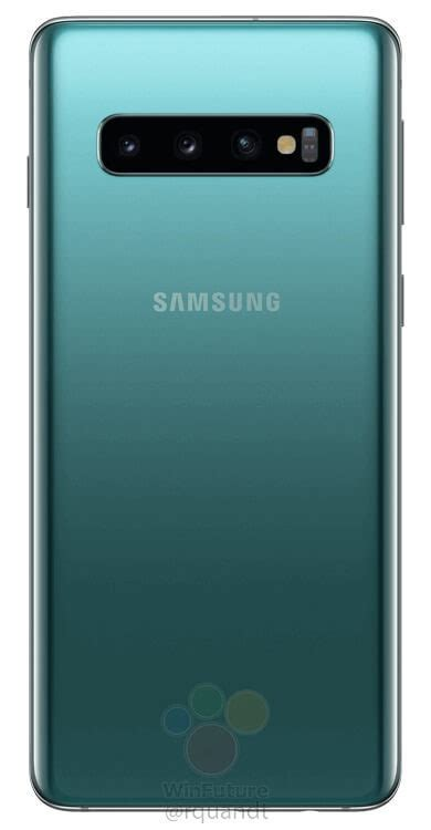 samsung galaxy  galaxy  press renders show