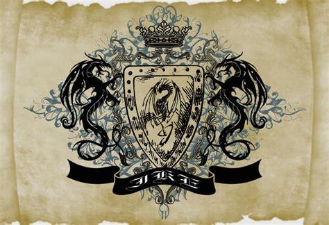 dragon crest by keepcool13 on deviantart
