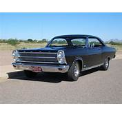 1966 FORD FAIRLANE 500 XL 2 DOOR HARDTOP