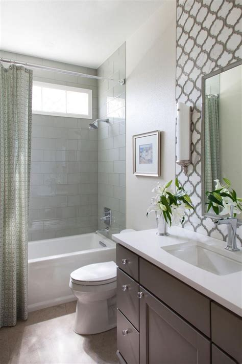 Images Of Small Bathrooms Designs by Small Narrow Bathroom Designs In A Tiny Space