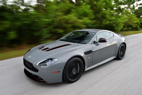 How Much Does An Aston Martin Vanquish Cost by 2016 Aston Martin Vantage Review Ratings Specs Prices