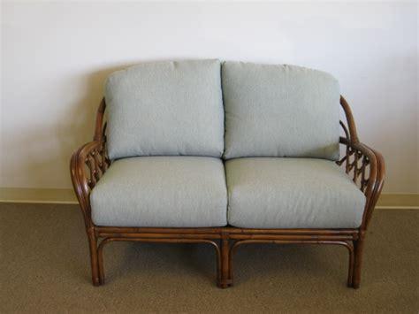 cushions for wicker loveseat 1000l custom deep seating rattan or wicker loveseat cushions