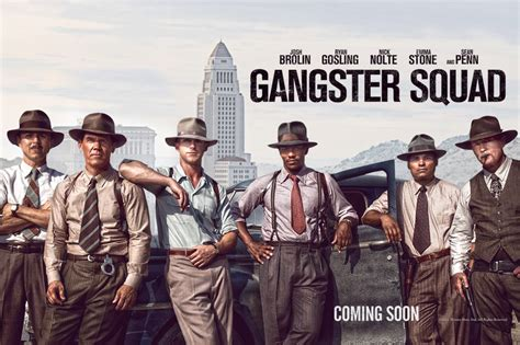 movie gangster school gangster squad trailer josh brolin and ryan gosling try