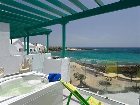room mapping barcelo teguise beach costa teguise lanzarote canary