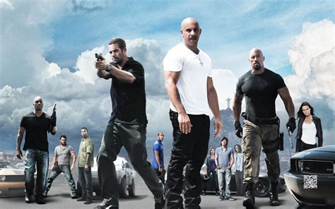 full hd movie fast and furious 5 fast five movie cast wallpapers hd wallpapers id 10021