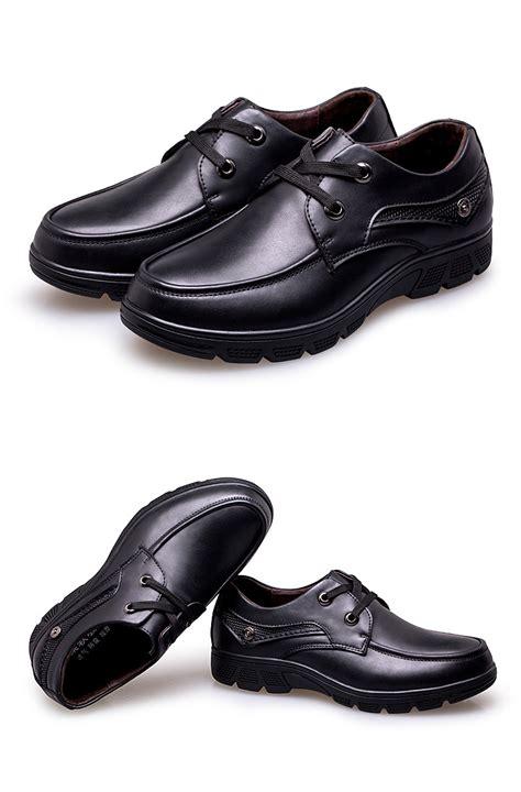 Sepatu Conexion Uk 37 39 pinsv ukuran besar 37 50 perusahaan sepatu kulit asli
