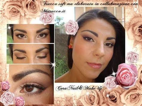 tutorial eyeliner occhi piccoli tutorial trucco soft per occhi piccoli in collaborazione