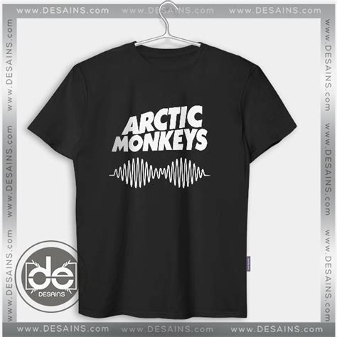 Tshirt Arctic Monkeys 02 tshirt arctic monkeys am merch tshirt womens tshirt mens