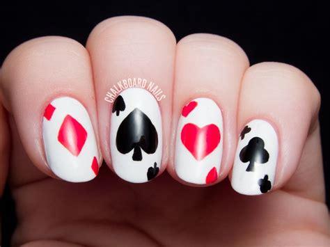 Nail Cards