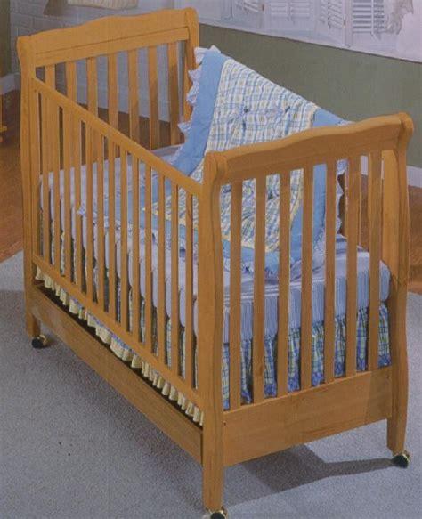 C T International Sorelle Recalls Cribs Due To Recalled Baby Cribs