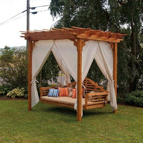 outside swings with canopy patio swing canopy replacement semi circle outdoor swing